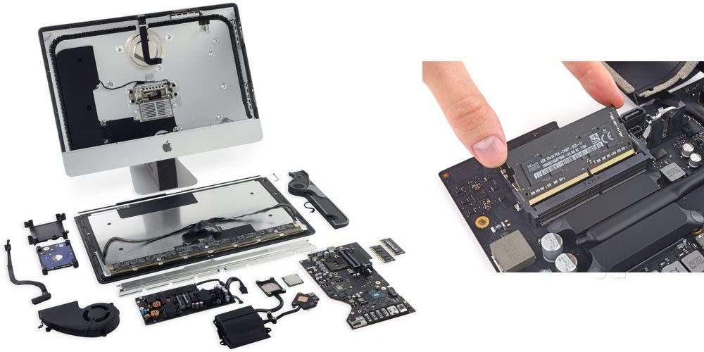 Apple laptop repair center