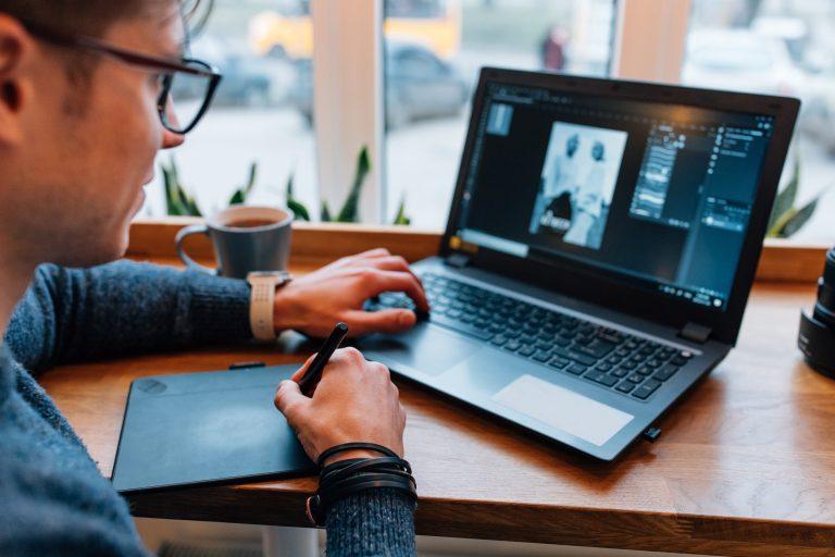 Best laptop for graphic designer